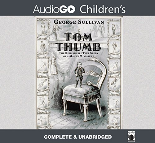 Tom Thumb  Audiolibri
