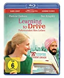 Learning to Drive - Fahrstunden fürs Leben [Blu-ray]