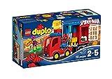 LEGO Duplo 10608 - Spider-Man, Truck, Abenteuer