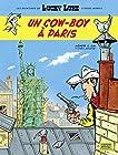 Les Aventures de Lucky Luke d'après Morris - Tome 8 - Un cow-boy à Paris (Aventures de Lucky Luke d'après Morris (Les))