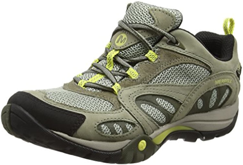 MerrellAzura GTX - Zapatos de Low Rise Senderismo, Mujer