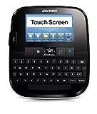 Dymo LabelManager 500 TS Touchscreen Etikettiergerät (PC- oder Mac-Anbindung Bandsystem, D1-Bänder: 6, 9, 12, 19, 24 mm)