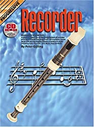 Progressive Recorder by Peter Gelling (1998-12-31)