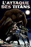 L'Attaque des Titans Edition simple Tome 9