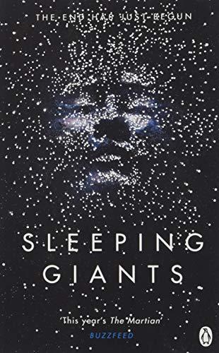 Sleeping Giants: Themis Files Book 1: Themis Files 1 Infinity Twist