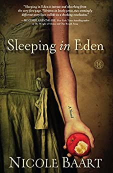 Sleeping in Eden: A Novel (English Edition) di [Baart, Nicole]