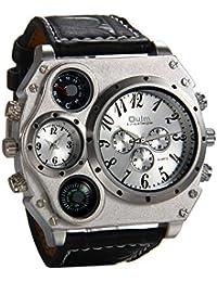 Amazon.es  dia del padre regalos - JewelryWe  Relojes 2103525d97ba