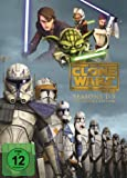 Star Wars: The Clone Wars - Komplettbox Staffel 1-5 (exklusiv bei Amazon.de)