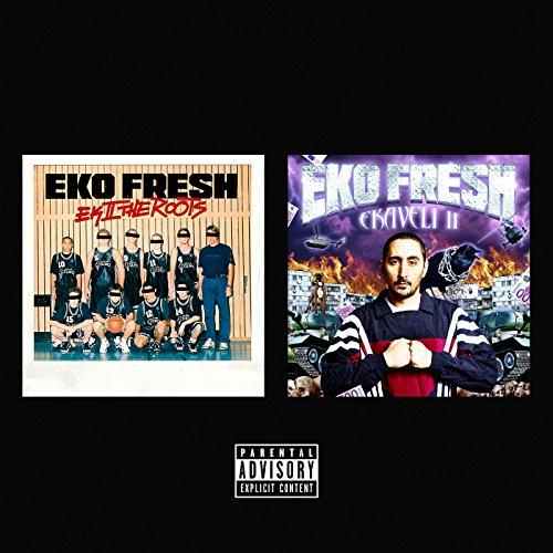 Ek To The Roots 2 & Ekaveli 2
