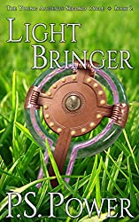 Light Bringer (The Young Ancients: Second Cycle Book 2) (English Edition)