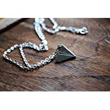 ONE Direction Paper Plane Collana