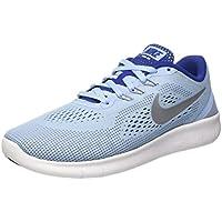 Nike - Zapatillas de Entrenamiento de Sintético Niñas