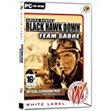 Delta Force - Black Hawk Down: Team Sabre Add-On (PC CD) by Avanquest Software