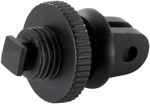 NavGear Zubehör zu Halter für Navis: Universal-Adapter für Navi-Halterungen an PX-1319 & PX-1320 (Navi Halter)
