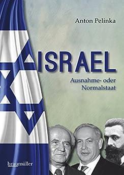 Israel: Ausnahme- oder Normalstaat