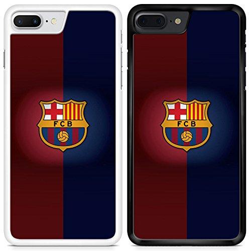 FC Barcelona kundenspezifische Printed Handyhülle für Samsung Galaxy S8 plus Barca03P