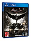 Warner Bros Batman: Arkham Knight, PS4 Basic PlayStation 4 English, French video game - Video Games (PS4, PlayStation 4, Action / Adventure, M (Mature))