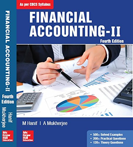 Financial Accounting - II