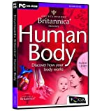 Encyclopaedia Britannica: Human Body (DVD Style Packaging) (our Product Code: ESS438/D)