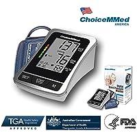 Choicemmed BP11 Blood Pressure Monitor