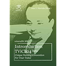 Introreduction TViCh24 beta: The Unique Naming Convention For Your Tubes (wissensfiltr 17)