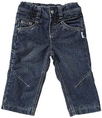 Stummer Baby - Jungen Jeans Normaler Bund 21447, Gr. 86, Blau (770 total eclipse)