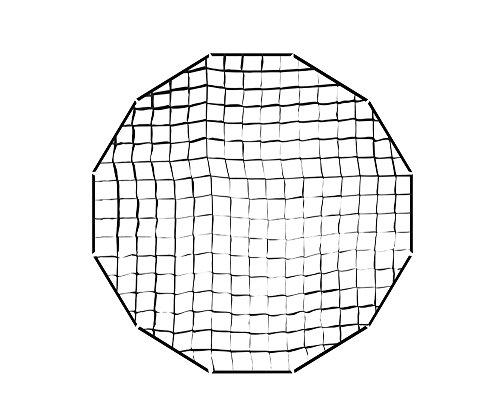 SMDV Grid/Waben Alpha II Speedbox-A100 Dodecagon Softbox 100 cm