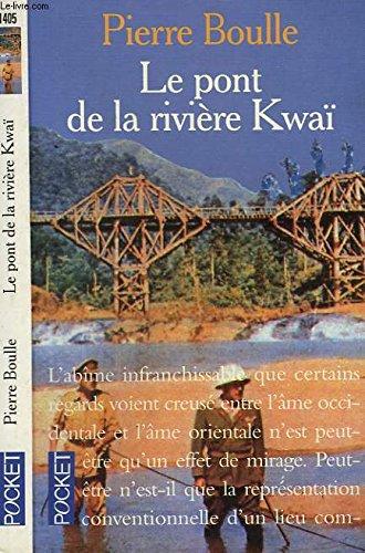 Les grands romans la guerre du pacifique Tant qu'il y aura des hommes, Les nus et les morts, Le pont de la rivière Kwaï