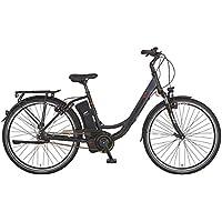 "Prophete E-Bike, 28"",Geniesser e8.8, AEG ComfortDrive C Mittelmotor, 36V, 250W,max. 100 Nm, SHIMANO 7-Gang Nabenschaltung , SAMSUNG SideClick Lithium-Ionen, 36V, 12,8Ah (461Wh), Rücktrittbremse"