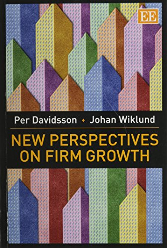 New Perspectives on Firm Growth