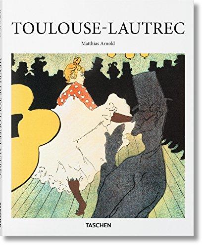 Toulouse-Lautrec (Basic Art Series 2.0)