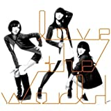 Love the World Ep by Perfume