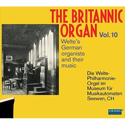 Das Orgel-Büchlein: Wir danken dir, Herr Jesu Christ, BWV 623