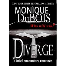 Diverge (BRIEF ENCOUNTERS Book 11) (English Edition)