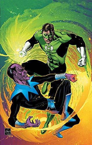 Preisvergleich Produktbild Green Lantern by Geoff Johns Book One