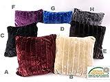 ZUNTO kissen lederoptik Haken Selbstklebend Bad und Küche Handtuchhalter Kleiderhaken Ohne Bohren 4 Stück