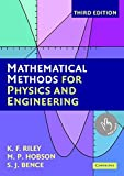 [Mathematical Methods for Physics and Engineering: A Comprehensive Guide] [by: K. F. Riley]