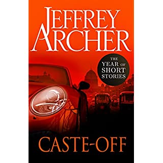 Caste-Off: The Year of Short Stories – February