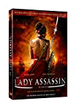 "Afficher ""The lady assassin"""