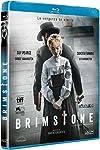 Brimstone - la hija del predicador [Blu-...