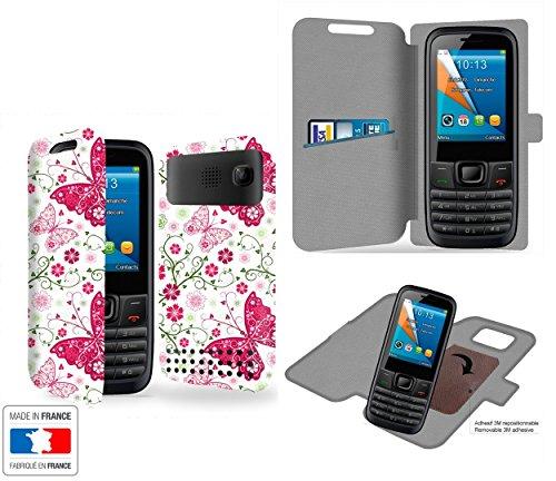 funda-carcasa-bouygues-telecom-bc-101-papillon-rose-et-vert-collection-pattern-de-almacenamiento-inn
