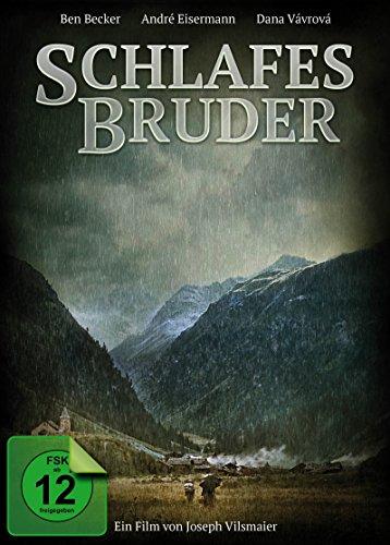 Schlafes Bruder - Special Edition Mediabook (+ DVD) [Blu-ray]