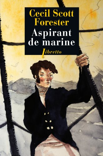 Aspirant de marine par Cecil Scott Forester