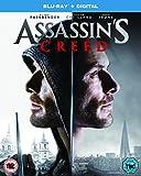 Locandina Assassin's Creed [Edizione: Regno Unito]