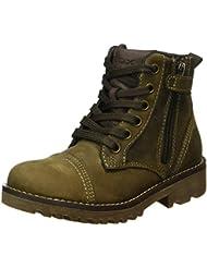 Geox Jungen J Axel Boy Wpf A Short Boots