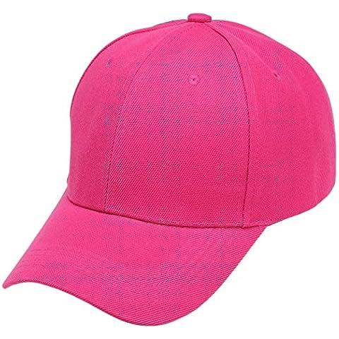 Women's Ware -  Cappellino da baseball  - Donna