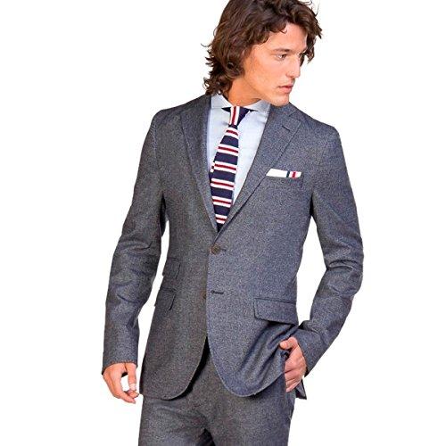Americana Marino Cuadrille de El Ganso Clothes Marino