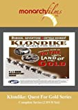 Klondike: Quest For Gold Complete Series (2 DVD Set) by Andria Bellon