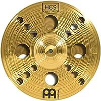 """Meinl HCS12TRS - Platillos trash stack 12"""""""