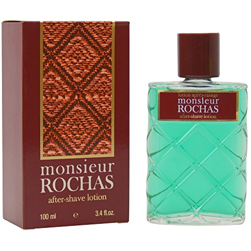 Rochas Monsieur (1° profumo) After Shave Lotion 100ml